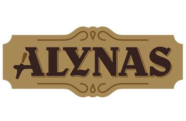Alynas logotipas