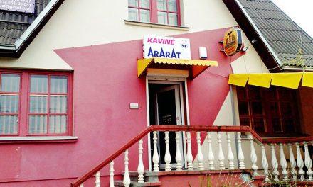 Araratas Kaunas