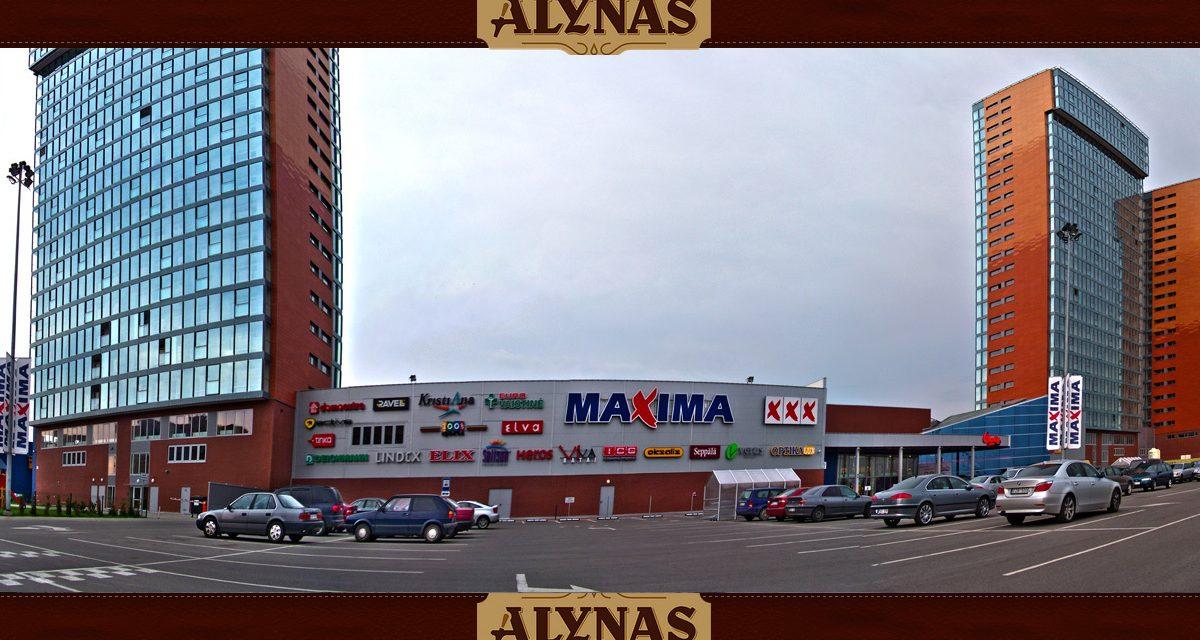Alynas Klaipėda (BIG 2)