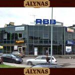 Alynas Vilnius Ateities g.