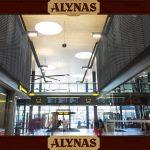 Alynas Kaunas (Autobusų stotis)