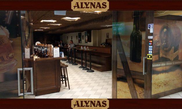 Alynas Vilnius Žirmūnų 2 (PC Minskas)