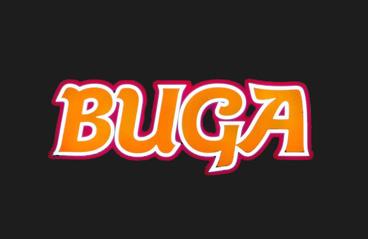 BUGA kavinė-restoranas Vilniuje (logotipas)