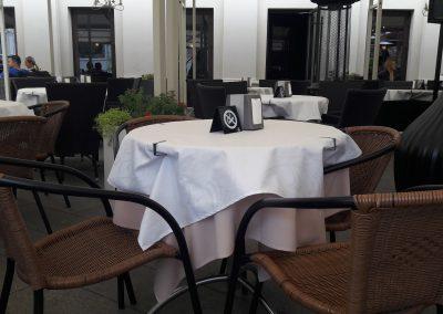 Restoranas Carré Bar & Lounge Vilnius