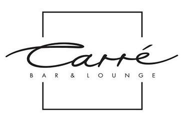 Restoranas Carre Bar & Lounge Vilnius (logotipas)