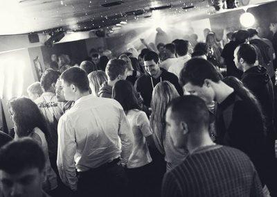 CoCo Klubas Vilniaus alėjoje, Druskininkuose