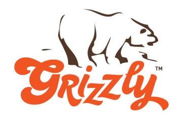 Restoranas Grizlis Kaunas (logotipas)