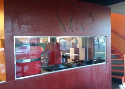 Restoranas Grizzly Grill Kaunas