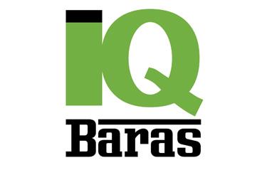 IQ Baras Klaipėda  (logotipas)