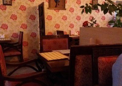 Juan Juan restoranas vilniuje