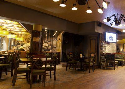 Kavinė BUGA Vilniuje