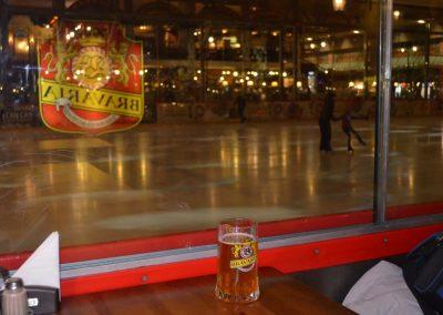 Restoranas alaus darykla Bravaria Kaune (Akropolyje)