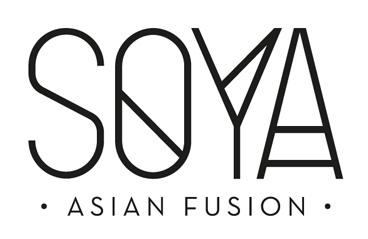 Restoranas SOYA Panevėžys (logotipas)