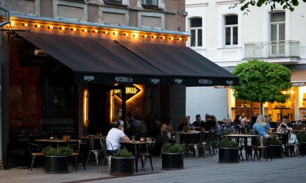 Rocknrolla bar & kitchen Kaunas