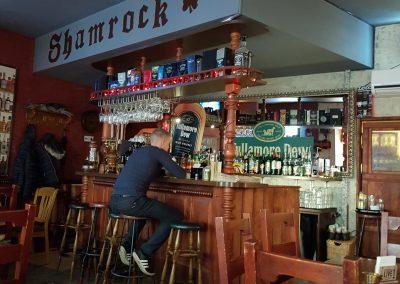 Shamrock Pub Kaunas baro nuotrauka Autorius: Frank Rafaelsen Lian