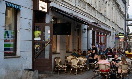 Shamrock Pub Kaunas