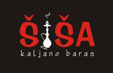 ŠIŠA Kaljano baras (logotipas)