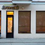 Spurginė Kaunas