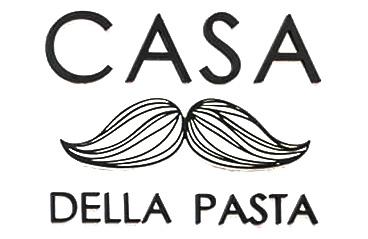 Casa Della Pasta restorano logotipas