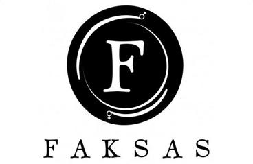 Klaipėdos baras FAKSAS (logotipas)