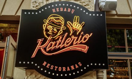 Katlerio kebabų restoranas Vilnius
