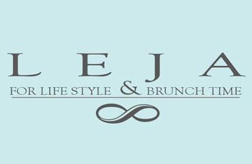 LEJA Cafe Šiauliai (logotipas)