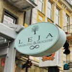 LEJA Cafe Šiauliai