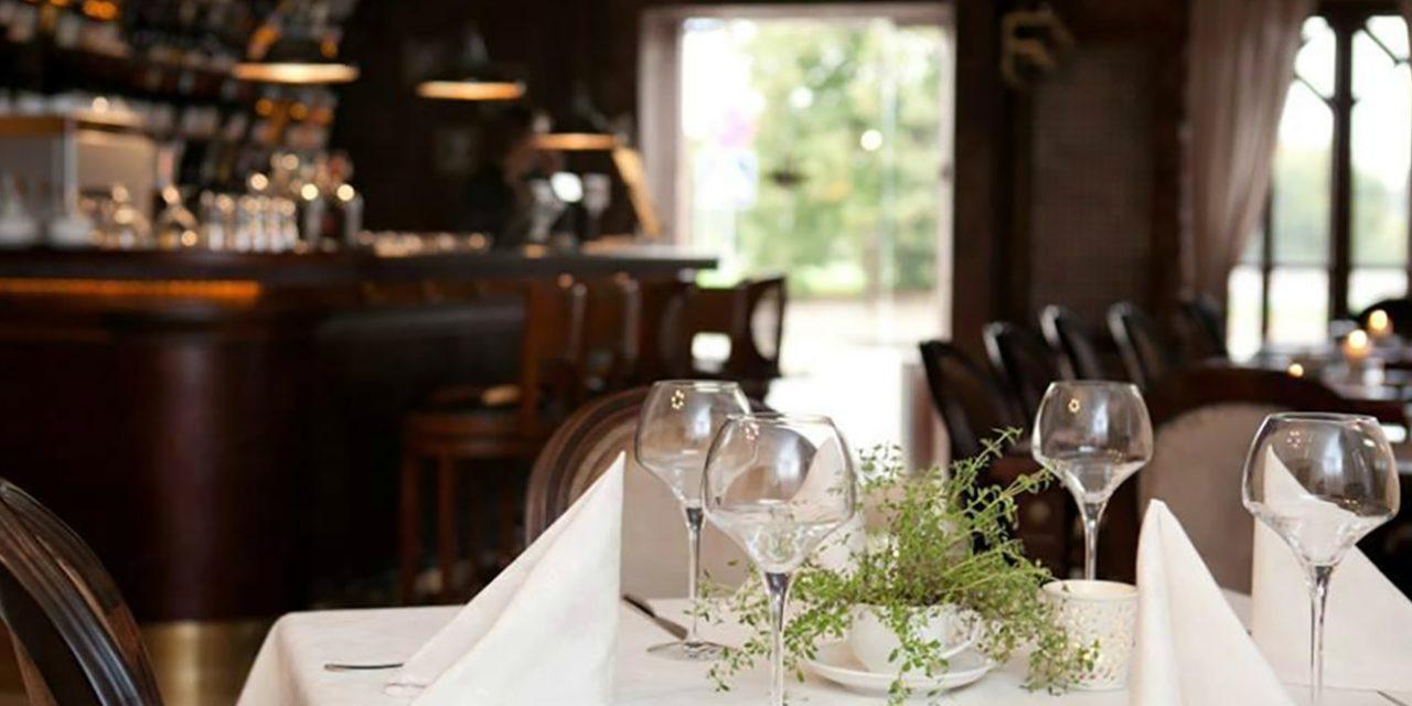 Restoranas Cerca Del Castillo Kaunas