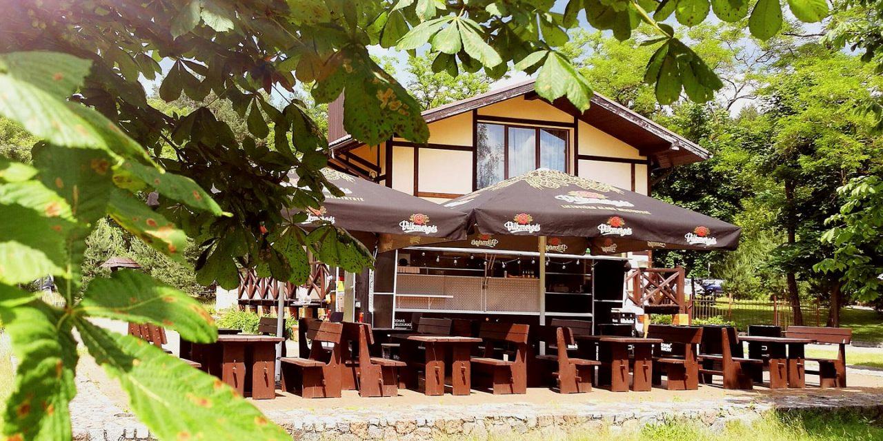 Restoranas Valakampių terasa Vilnius