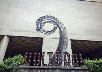 Kavinė Kultūra Kaune (centras)
