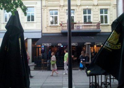 LA FIN Laisvės alėja (Kaunas)